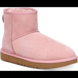Ugg Classic Mini Pink